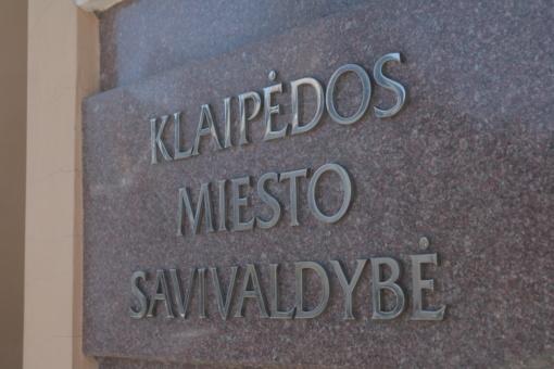 Etikos sargai tirs Klaipėdos miesto savivaldybės tarybos nario Arūno Tumos elgesį