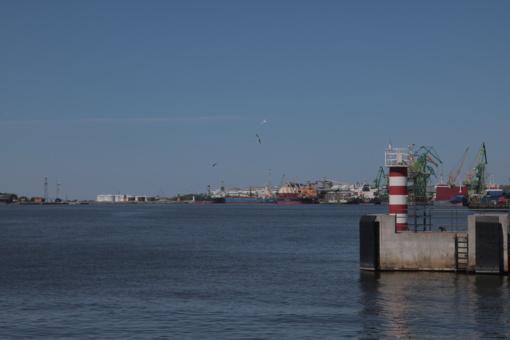 Baltijos šalių premjerai Klaipėdoje aptarė galimybes plėtoti bendrą dujų infrastruktūrą