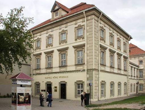 Šį šeštadienį Lietuvos dailės muziejus kviečia jaukiai naktinėti Muziejų naktyje