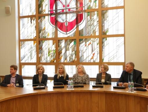 """Konferencijoje """"Alytaus regiono savivaldybių vaidmuo formuojant lyčių lygybės politiką"""" Druskininkų savivaldybės atstovai pasidalino gerąja patirtimi"""