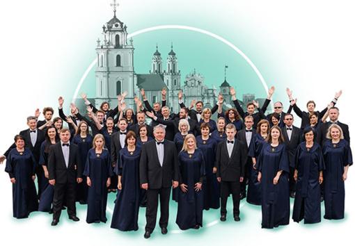 """Vargonų muzikos festivalyje """"Šimtmečio tradicijos"""" skambės šviesa ir viltimi alsuojančios J. Rutterio """"Vaikų mišios"""""""