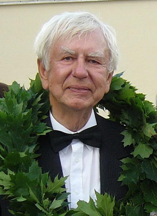 LMTA paminės choro dirigento A. Jozėno 90-metį