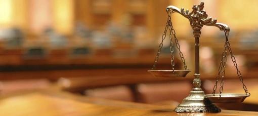 """Teismas nenusišalino nuo """"MG Baltic"""" politinės korupcijos bylos"""