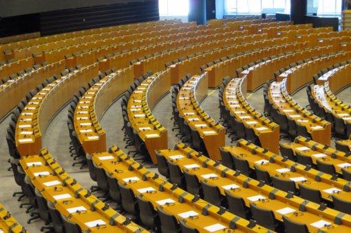 Europos Parlamentas ragina įvertinti padėtį Vengrijoje