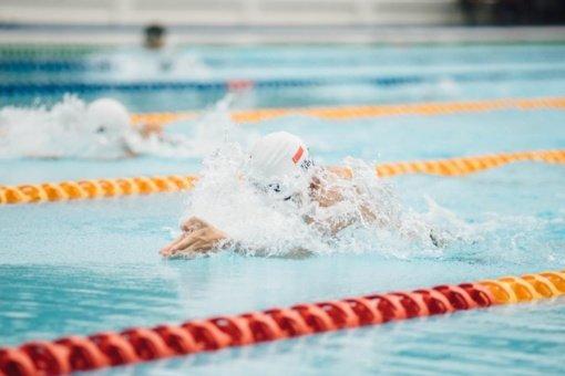 Lietuvos plaukimo čempionate išdalinti paskutiniai medaliai