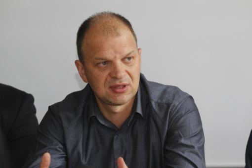 S. Lesnickas už tą patį nusižengimą bus baudžiamas antrąkart? (video)