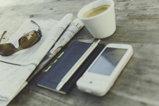 Darbuotojų kasdienybė: kava piktnaudžiauja kas antras
