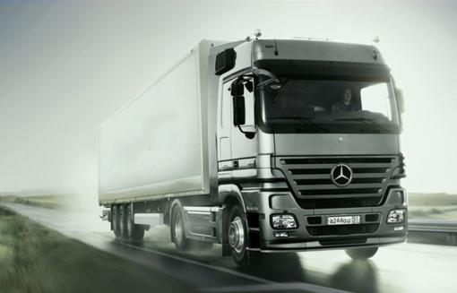 Kitą savaitę intensyviai bus tikrinami krovinių pervežėjai
