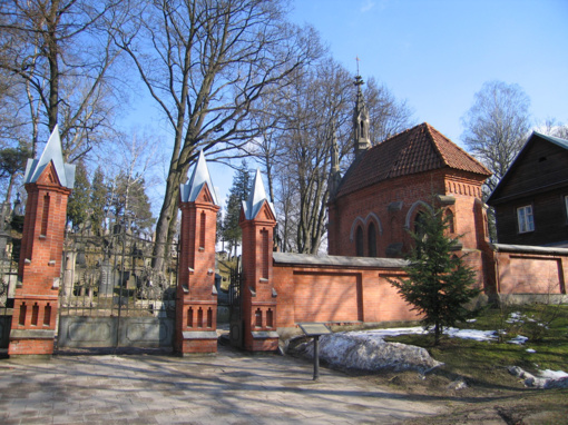 Lietuvos ir Lenkijos ekspertai lankosi sakralinio paveldo objektuose Vilniuje