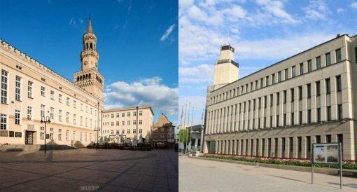Alytaus ir Opolės miestų draugystė turtinga renginių ir draugiškų susitikimų
