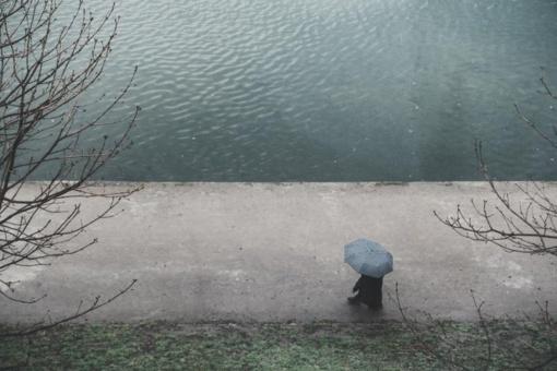 Orai: trumpi lietūs šalį merks kasdien