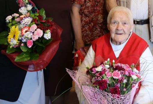 Karmėlavos šimtametei nestinga šilumos