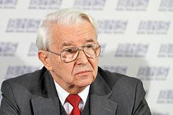 Profesorius Benediktas Juodka tapo Lietuvos darbdavių konfederacijos prezidentu