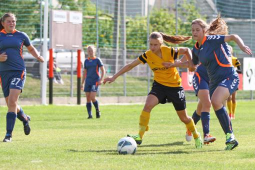 SELL žaidynėse 9 kartą triumfavo šiaulietės, rezultatyviausia – S. Veličkaitė