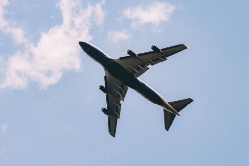 Praėjusią savaitę NATO naikintuvai 5 kartus lydėjo Rusijos orlaivius