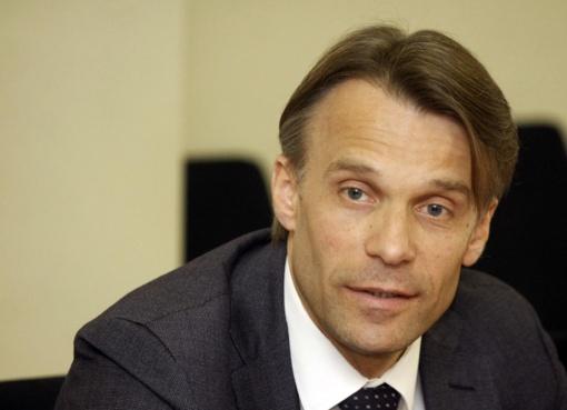 KKSD vadas E. Urbanavičius: rentos sveikiesiems ir neįgaliesiems sportininkams negali būti vienodos