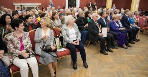 Vilnius šventė Tautinių bendrijų dieną