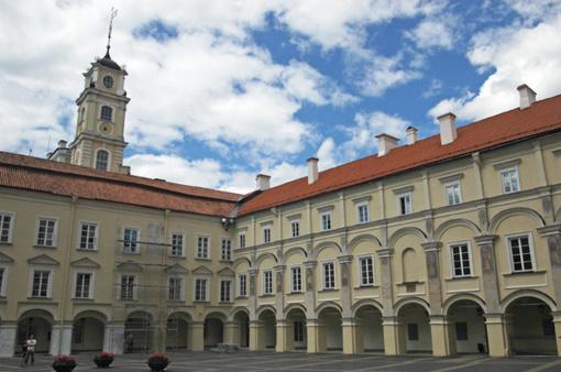 Naujoji VU bakalauro studijų programa atlieps aktualiausius Lietuvos IT rinkos poreikius