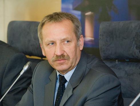Naujasis Seimo narys A. Baura dirbs Energetikos komisijoje