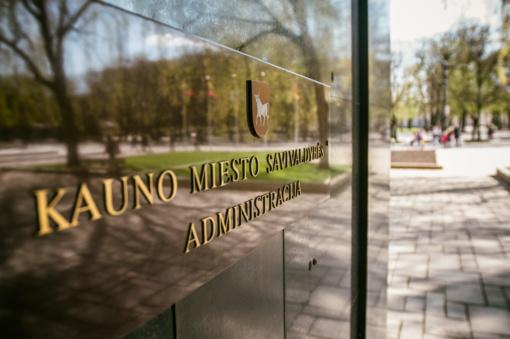 Kauno miesto savivaldybė parduoda savo narystę viešosiose įstaigose