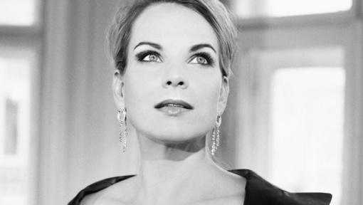 Vilniaus festivalį pradės operos žvaigždė E. Garanča