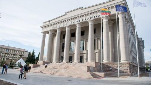 """Nacionalinėje M. Mažvydo bibliotekoje rengiamas """"Afrikos dienų"""" atidarymas"""