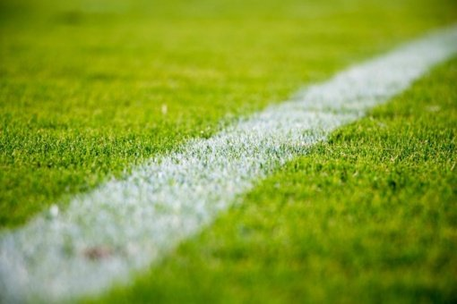 Juozo Tūbelio progimnazijos sporo aikštynas 2018 m. sulauks investicijų