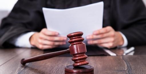 Į Apeliacinį teismą prezidentė siūlo dvi teisėjas iš Vilniaus apygardos teismo