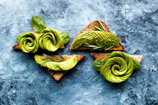Mitybos specialistė: žalios spalvos daržovių magija