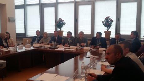 Alytus ir Kremenčiukas: pirmieji žingsniai bendradarbiavimo link