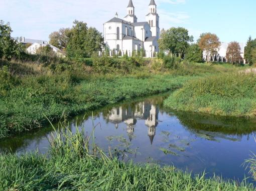 Vilkaviškio rajono savivaldybės administracija skelbia specialisto konkursą