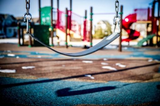 Sudaromos sąlygos steigtis vaikų lauko darželiams