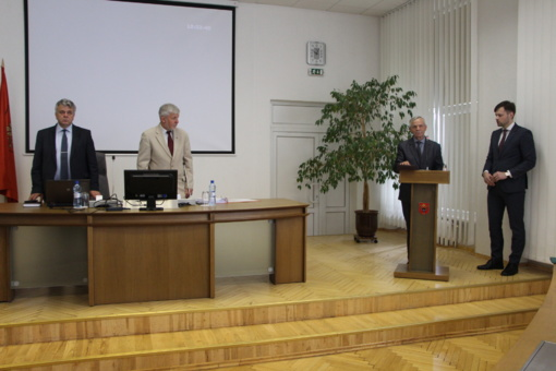 Pasikeitė Pasvalio rajono savivaldybės tarybos narių sudėtis