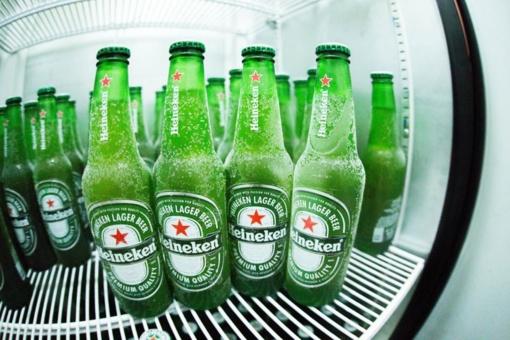 Alkoholio reklamos draudimas: ar bus uždrausta ir vykti į užsienį?
