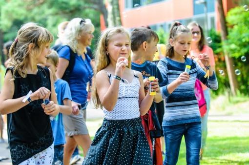 Vasaros stovyklos – ką daryti, kad vaikai iš jų parsivežtų tik teigiamus įspūdžius