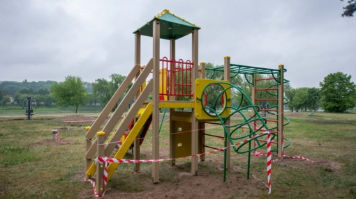 Kaunas pasiruošęs tapti tarptautinių vaikų žaidynių sostine