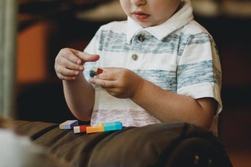 Naujas maltiečių vaikų dienos centras Telšiuose