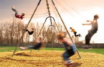 Saugus poilsis vaikų vasaros stovyklose