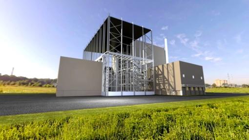 Kauno kogeneracinė jėgainė užsitikrinto finansavimą statyboms