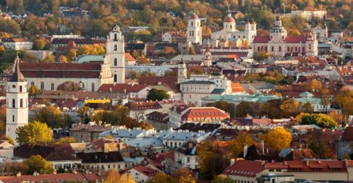 Ką reikėtų žinoti apie Vilniaus turistų rinkliavą?