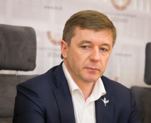 """R. Karbauskis sako, kad Lietuvos banko """"Agrokoncerno"""" veiklos vertinimas neturės jokių pasekmių"""