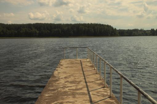 Zarasų rajono maudyklų vandens kokybė