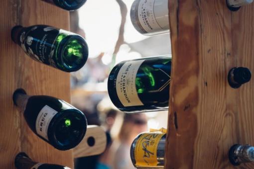 Po akcizų didinimo alkoholiui verslininkai suka galvas