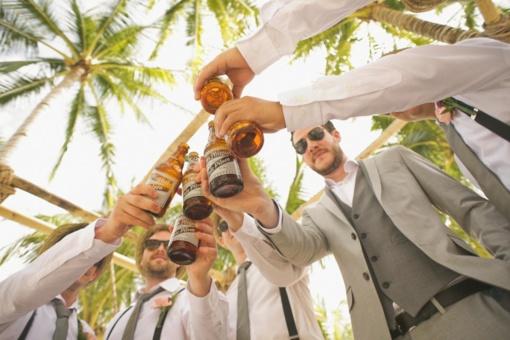 Seimas priėmė pataisas dėl alkoholio vartojimo mažinimo