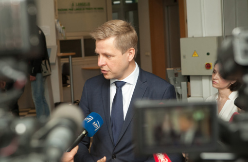 """Dėl pasisakymo apie partizanus Vilniaus konservatoriai ragina įvertinti """"Go Vilnius"""" vadovo atskomybę"""