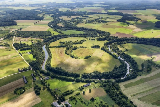 Tauragė pretenduoja tapti žaliausiu ir gyvybingiausiu rajonu Baltijos regione