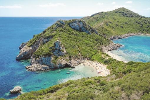 Planuojantiems kelionę į Sardiniją – dukart ilgesnė vasara