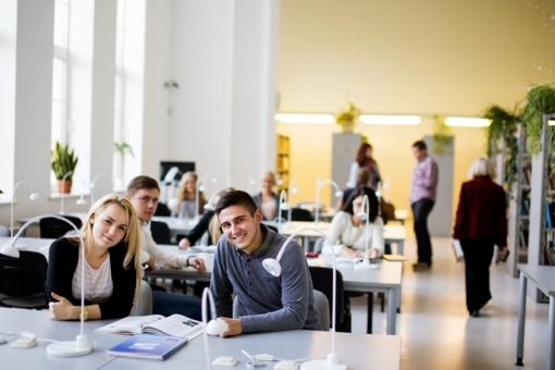 """R. Baškienė: """"Universitetas Šiauliuose išliks, studentai išsilavinimą įgis ir diplomą gaus"""""""