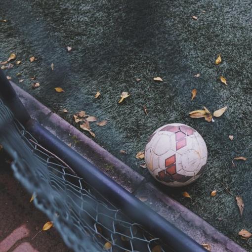 Vasaros stovykla Alytuje vaikams ir jaunimui siūlo futbolą