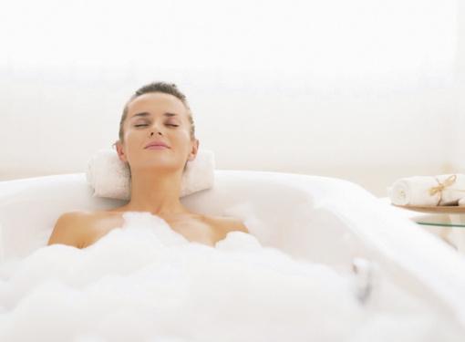 Odos reabilitacija šylant orams: kaip atgaivinti po žiemos išvargusią odą?